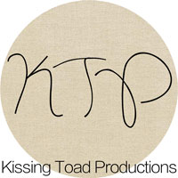 Kissing Toad Productions